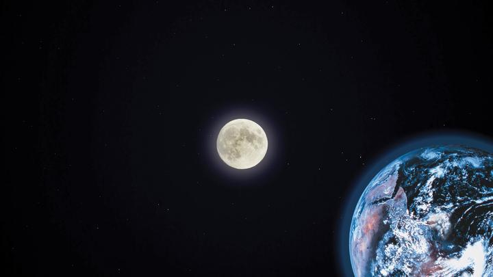 В холодном лете виноваты Солнце и Луна: Метеоролог раскрыл тайны небесной механики