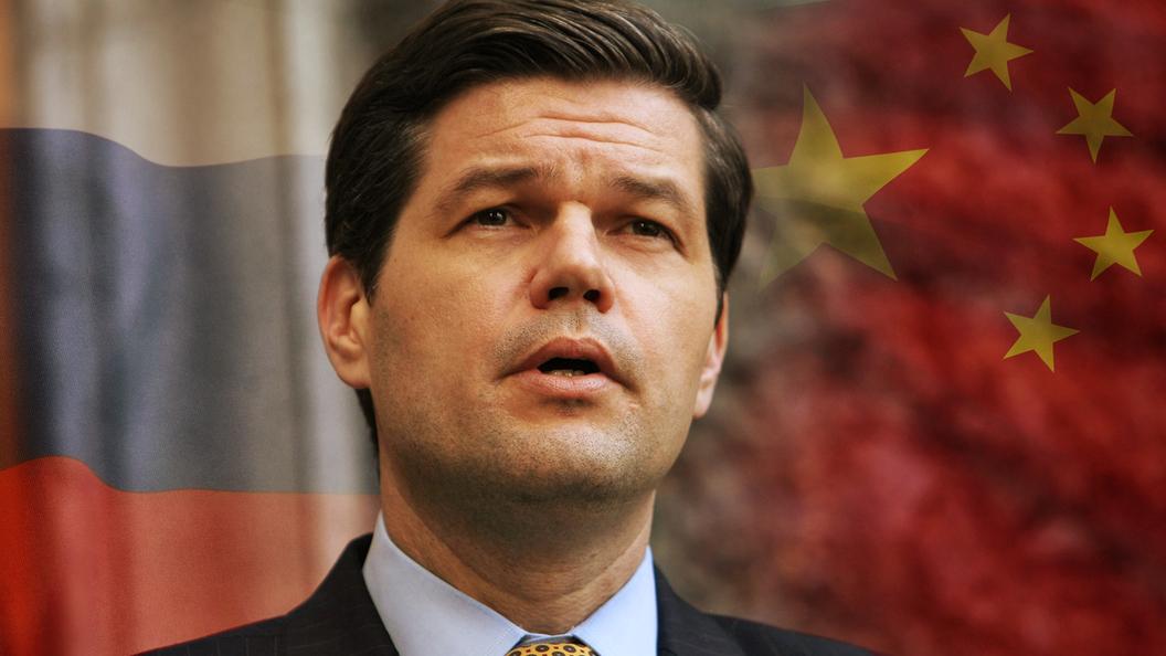 Госдеп США тихо объявил войну России и Китаю