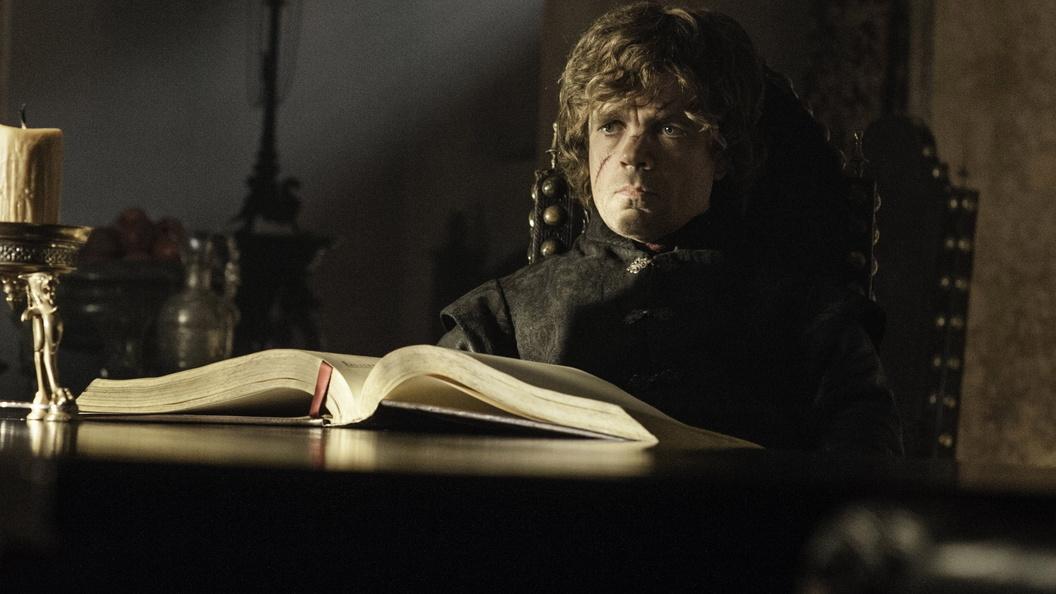 HBO подразнила зрителей тизером финала сезона Игры престолов