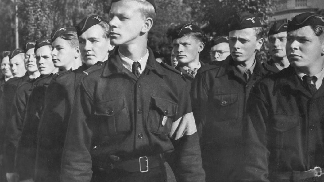 Насвитерах олимпийской сборной Норвегии разглядели символы нацистьки символы