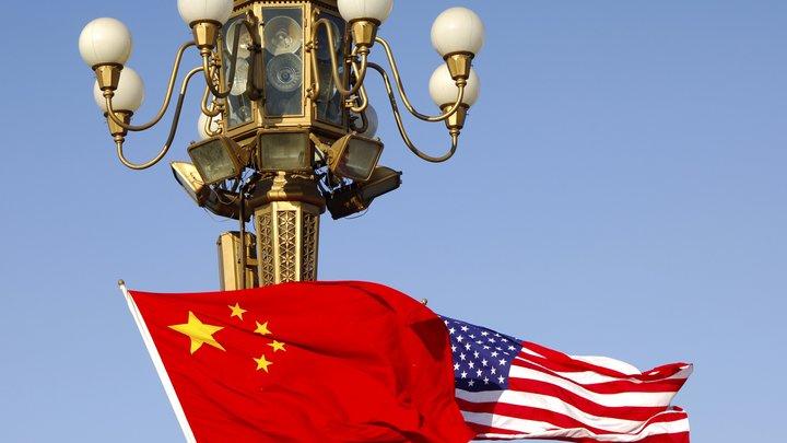 Снимите свои глушилки: Вашингтон выдвинул территориальные претензии Китаю