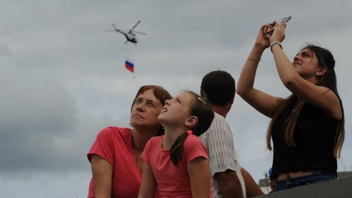 День ВВС России: Москвичей удивят авиационным фестивалем