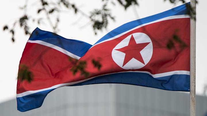 Северная Корея может вновь запустить баллистическую ракету - СМИ