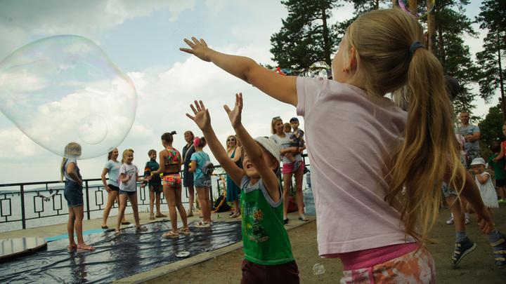 В Москве состоится детский благотворительный фестиваль Я верю