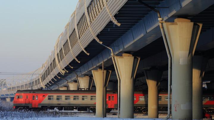 В Новосибирске утвердили стоимость проезда на городской электричке