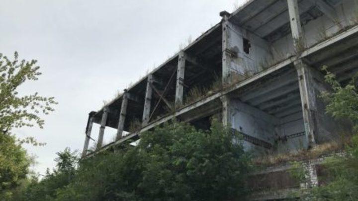 Стали известны сроки рекультивации завода Фосфор в Самарской области