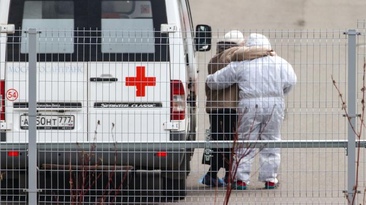 Коронавирусом заболели ещё 535 человек в Нижегородской области 1 августа