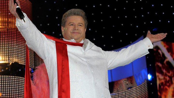 Глава Киевского университета культуры насмешил не только Украину: Сам сэр Элтон Джон приехал?