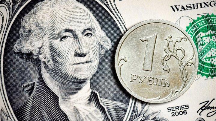Как правильно ответить на американские санкции