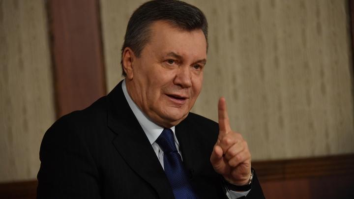 Либеральные СМИ нашли Януковича на правительственной даче