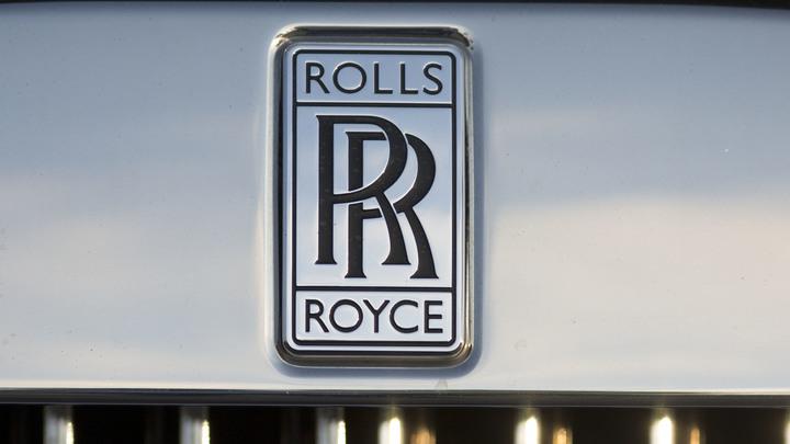 Китайцы показали, как изменился британскийRolls-Royce Phantom