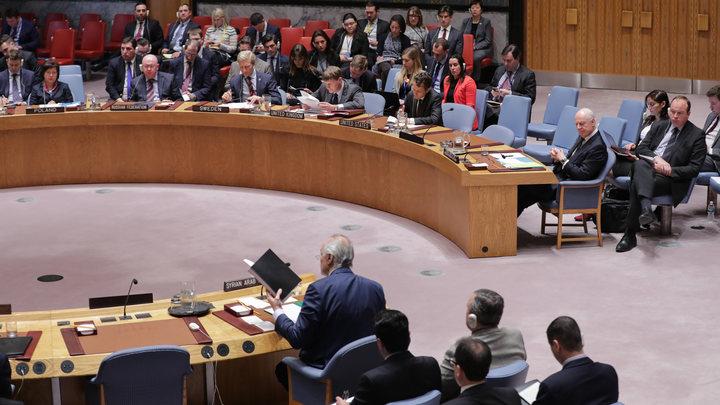 «Бомбой» по ОЗХО: Заявления Лаврова ознаменовали закат эры международных организаций