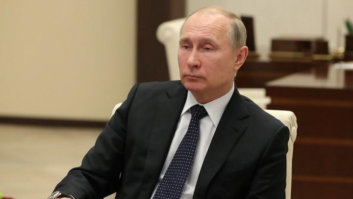 А как же мы: Украинцы обиделись на то, что супероружие России ударит не по ним