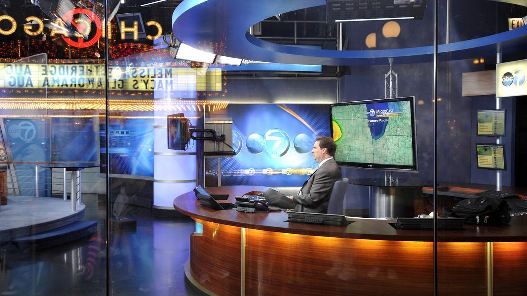ABC заблокировала показ телешоу из-за оскорбления вадрес Обамы
