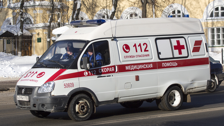 Мы горим, прощайте: В соцсетях опубликована последняя SMS школьницы из Кемерова