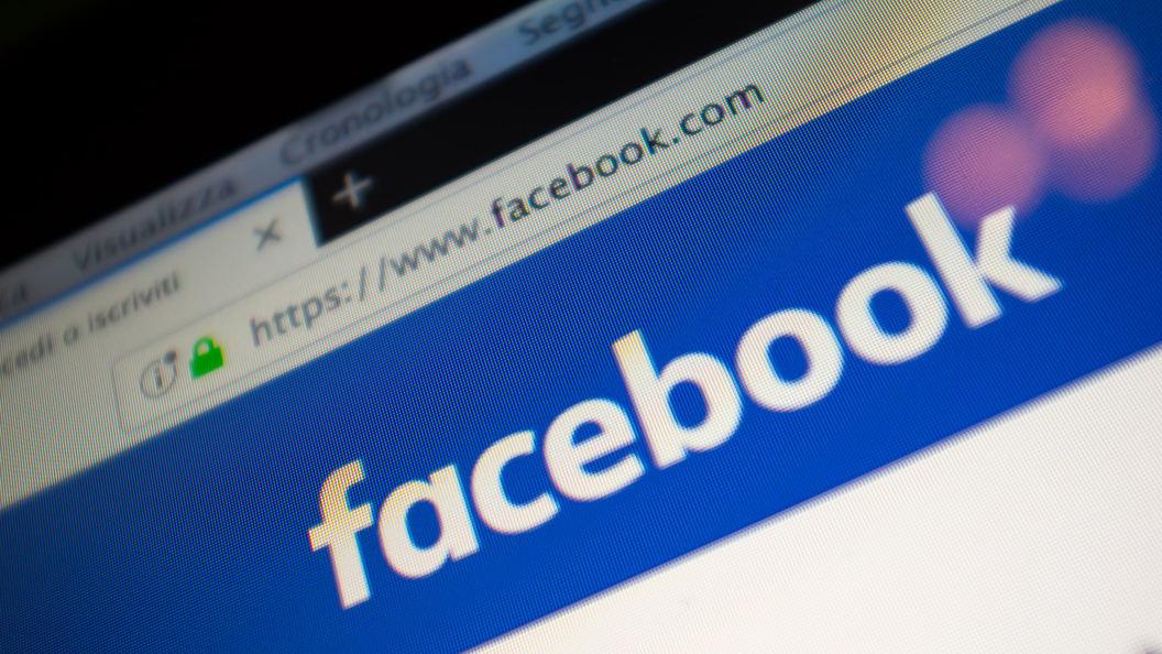 Социальная сеть Facebook признался всканировании личных сообщений пользователей