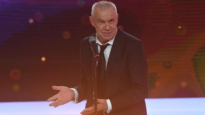 Жена актёра Сергея Гармаша рассказала, из-за какой болезни пришлось отменить встречу с поклонниками