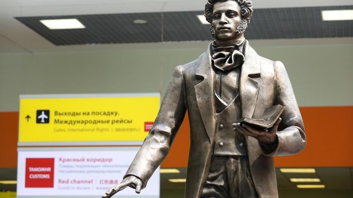 Финская журналистка заявила, что Пушкина никто не убивал, и отказалась исправлять ошибку