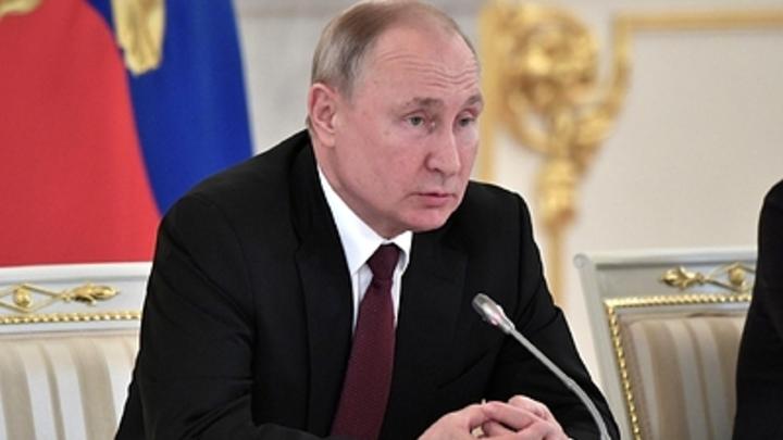 Никто не осмелился возмутиться: Кто будет рулить Россией после Путина? Сценарий NZZ
