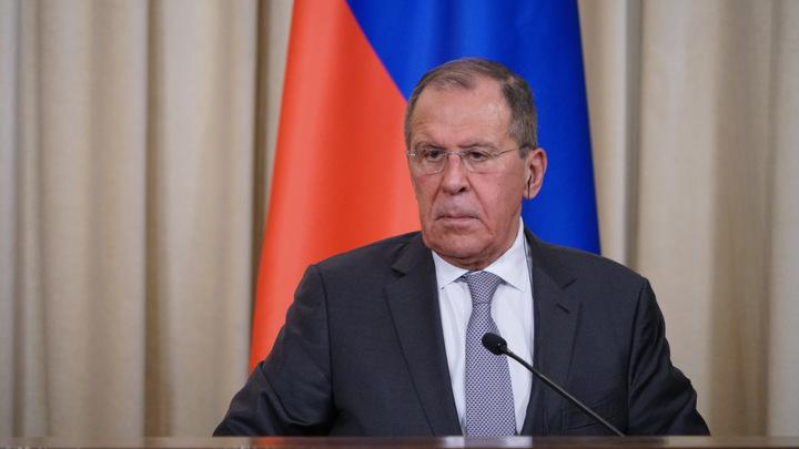 В наших общих интересах: Лавров призвал страны Персидского залива подумать о системе коллективной безопасности