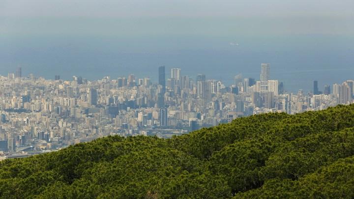 Очевидец после взрыва в Бейруте: Центр города разгромлен