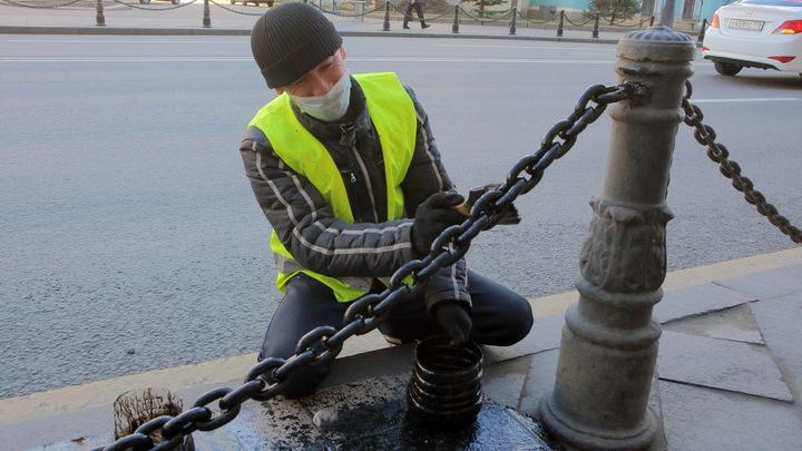 Эра мигрантов в Москве подходит к концу: Дягилев о сокращении естественным путём