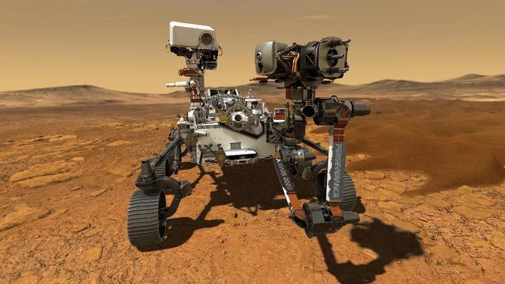 Есть ли картошка на Марсе? Американские учёные решили повторить эксперимент Мэтта Деймона