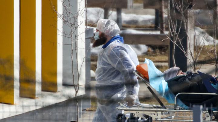 В Ростовской области растёт число заболевших ковидом: Данные на 2 апреля - всплеск смертности