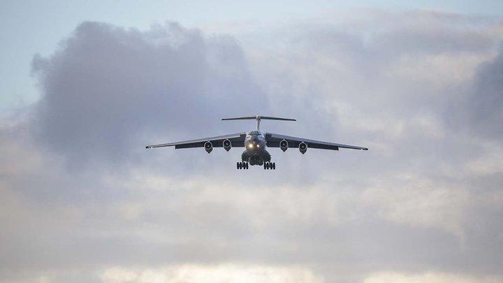 В Воронеже стартовало строительство самолёта Судного дня