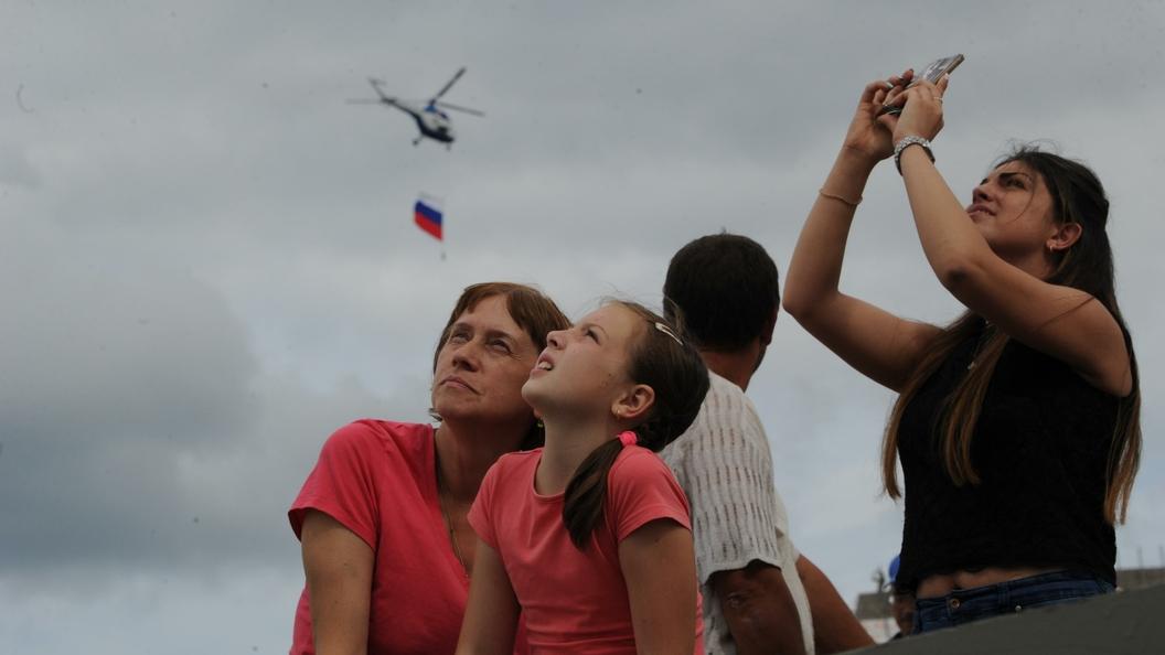 Жители России  назвали главные скандалы этого года