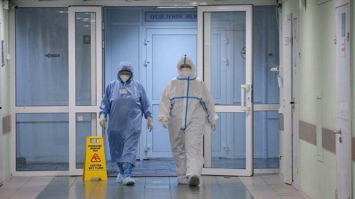 После жалоб и скандалов в России изменились правила COVID-тестирования