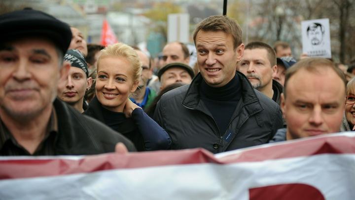 Мосгоризбирком попросит СК проверить законность Забастовки избирателей Навального