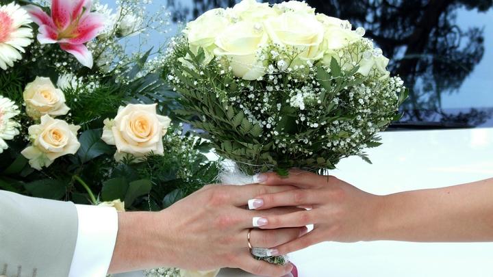 Внучка Александра Лукашенко вышла замуж. Президент поздравил молодоженов