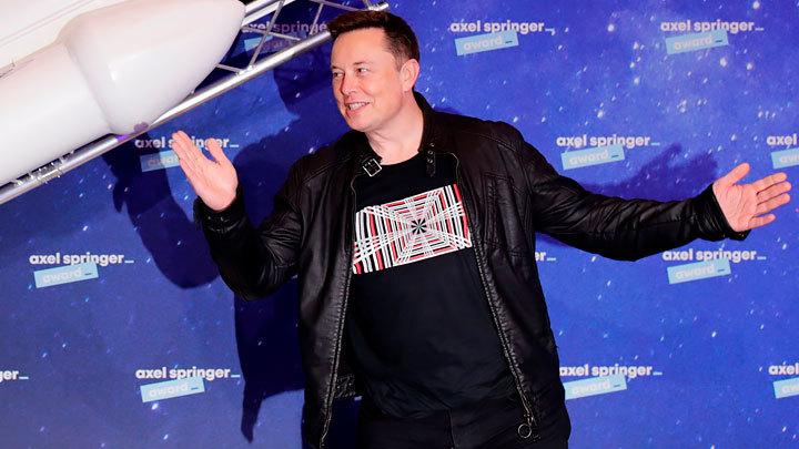Наглость и хитрость Илона Маска. Он пригласил Путина на свидание в модную социальную сеть