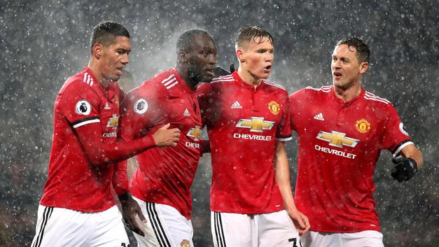 «Манчестер Юнайтед» вспомнил о своем происхождении, и будет играть в форме 140-летней давности