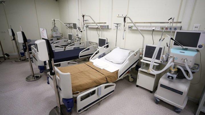 Неизвестные заминировали каждую больницу Москвы - источник