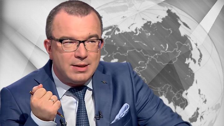 Юрий Пронько: Инвесторы устали от вашингтонского слабоумия!