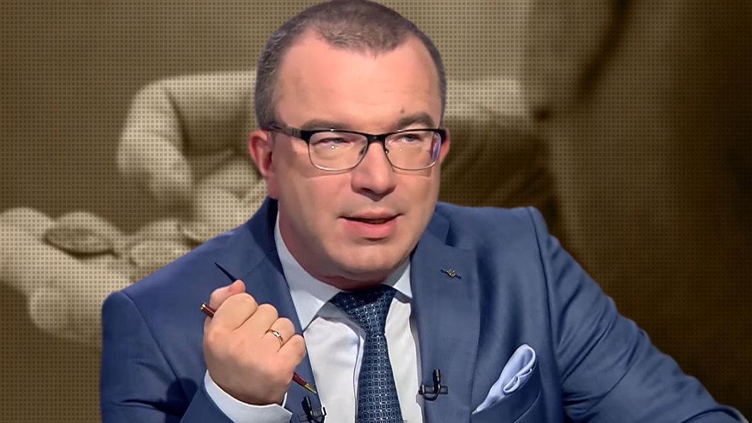 Тотальная нищета населения - главный вызов для российского государства