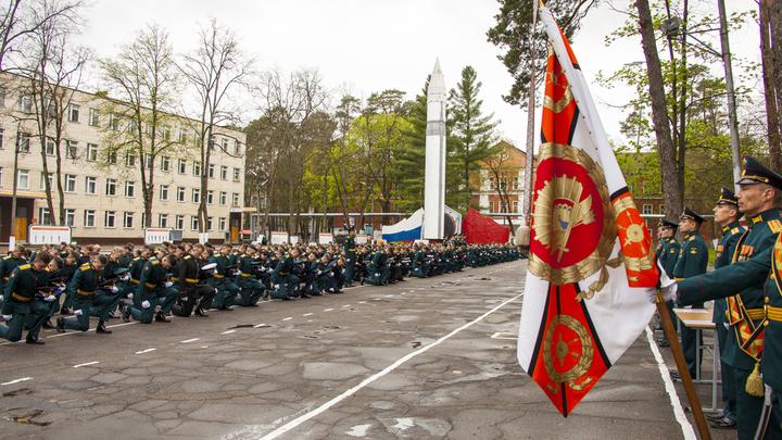 21 апреля в Серпухове взорвут старый учебный корпус ракетного училища