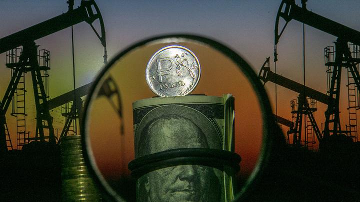 Что будет с курсом рубля?