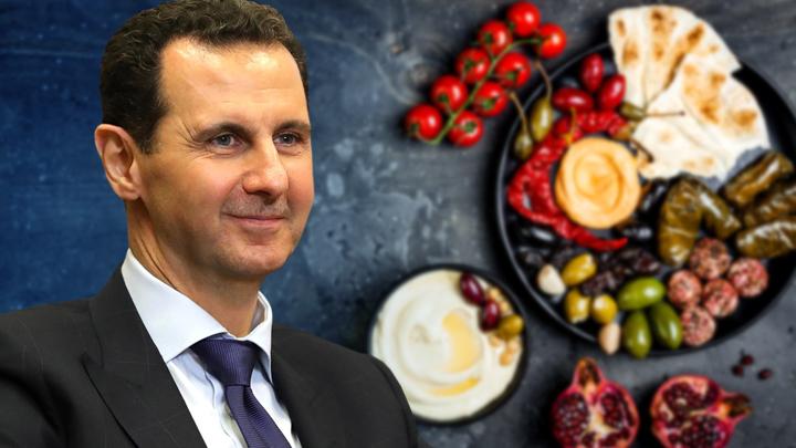 ВКремле отреагировали назаметку оквартирах семьи Асада в российской столице