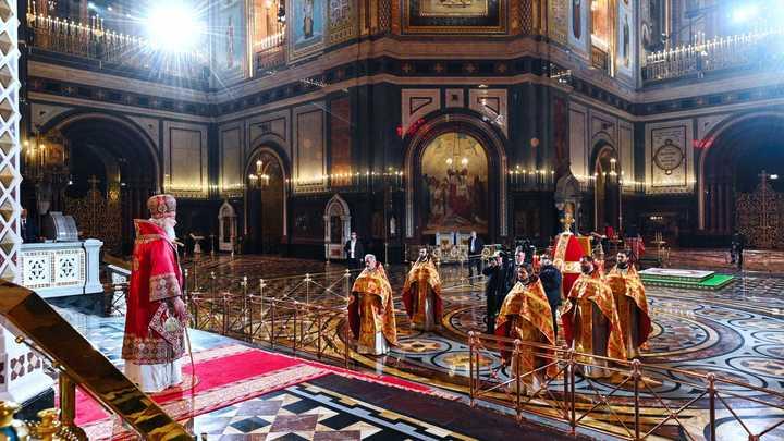 Пришлось произнести прежде немыслимое: Патриарх Кирилл о личной боли при закрытии храмов