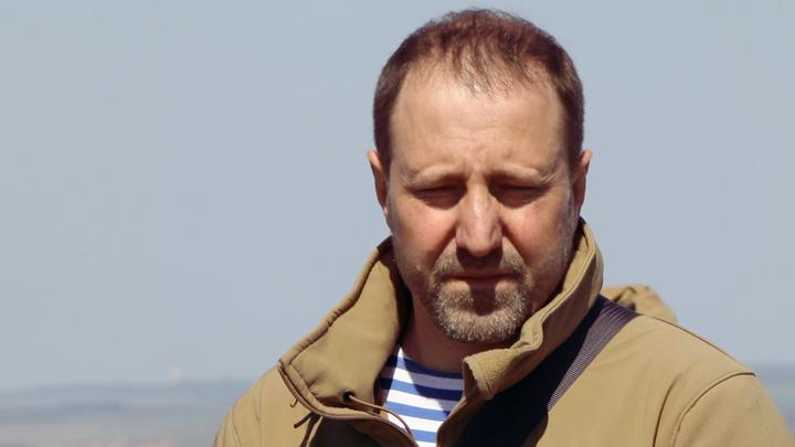 Александр Ходаковский: Украину не победить бездействием