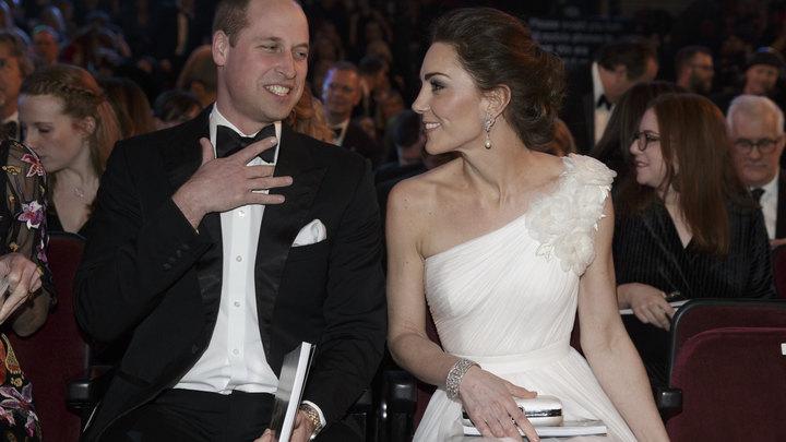 Служанка при королевской семье: Раскрыта неизвестная сторона счастливой жизни Кейт Миддлтон и принца Уильяма
