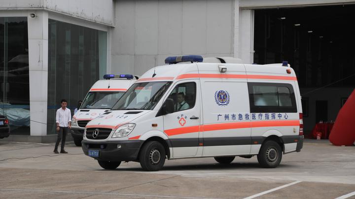 Возбудитель пока устанавливается: В Китае десятки человек заболели пневмонией неизвестного происхождения - ТАСС