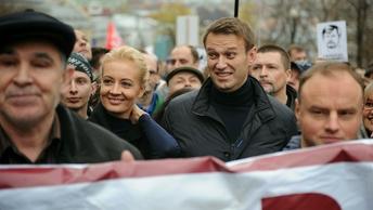 Ремень животворящий: Скакавший участник Забастовки избирателей покаялся перед Путиным