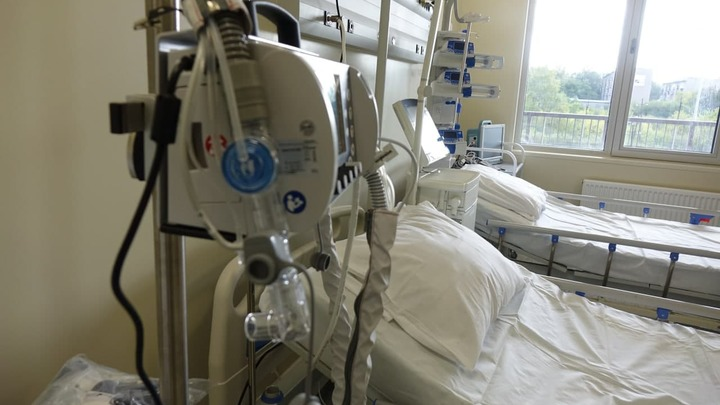 За сутки в Кузбассе умерло ещё 5 человек от COVID-19