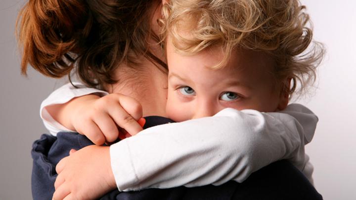Моя вторая мама: Как свекрови забирают детей у невесток