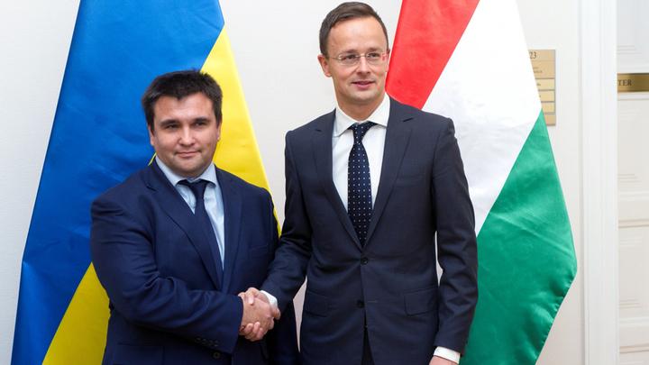 Закарпатские венгры покинут Украину, как и крымчане