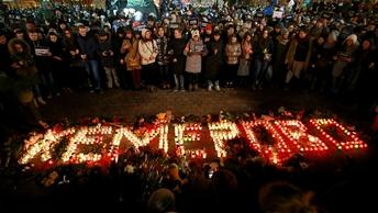 Пути для эвакуации были отрезаны: В МЧС раскрыли страшную правду о пожаре в Кемерове